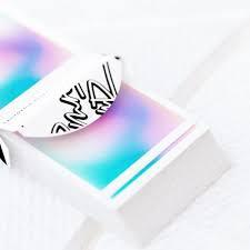 Карты игральные | Malibu Playing Cards by Toomas Pintson