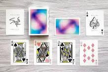 Карты игральные | Malibu Playing Cards by Toomas Pintson, фото 3