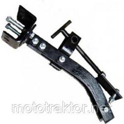 Сцепка для мотоблока воздушного охлаждения типа Zirka 105