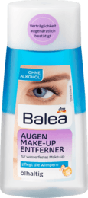 Двухфазное средство для демакияжа Balea Augen Make-up Entferner ölhaltig, 100 мл