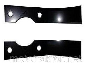 Нож к мотокультиватору (Украина) Кентавр МК 20-1