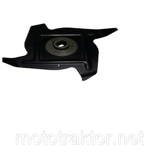 Нож к мотокультиватору (Украина) Кентавр МК 10-2