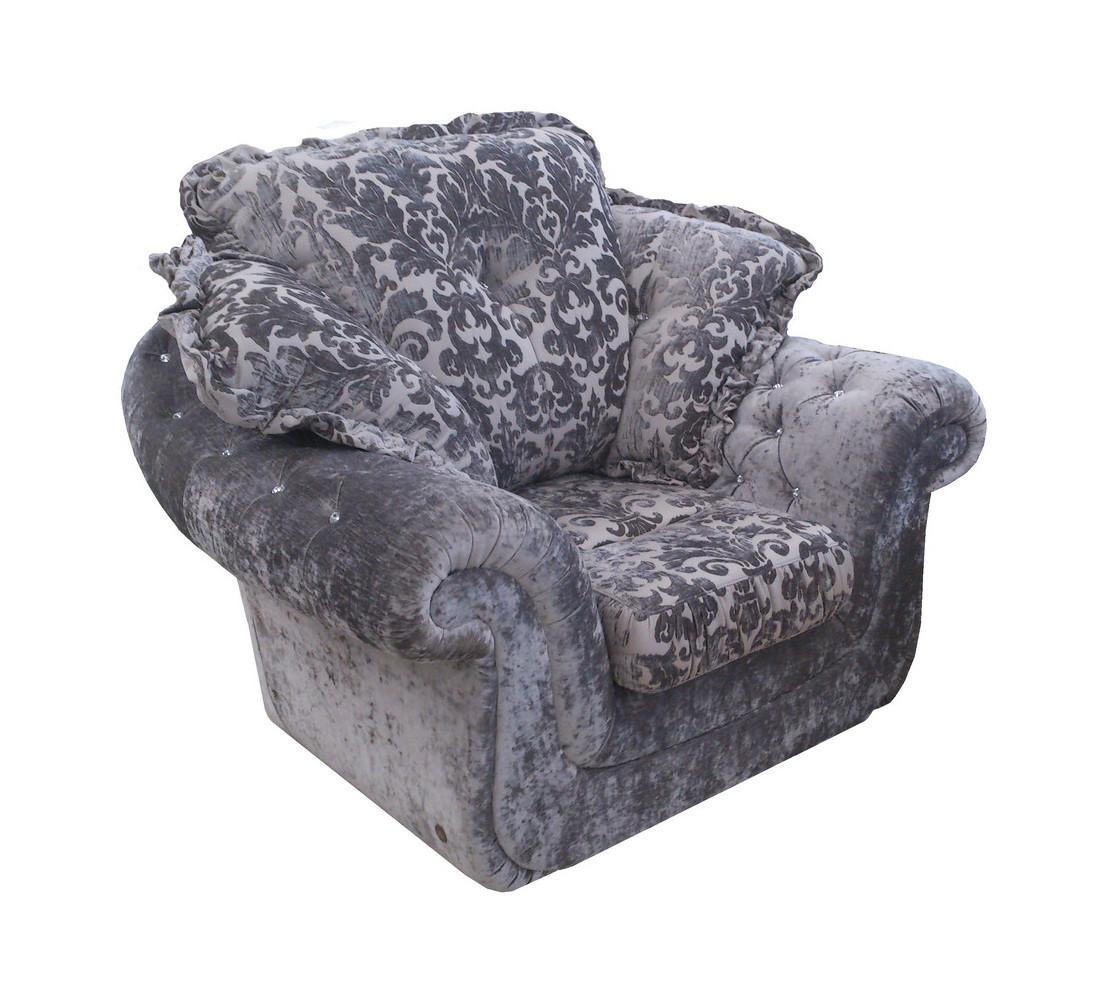 Мягкое кресло Brocard/ Брокард