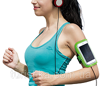 Чехол для смартфона 5 дюймов, водонепроницаемый, на плечо NatureHike Phone bag L NH16Y008-B