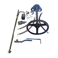 Управление рулевое/комплект установки (переоборудования) насоса дозатора