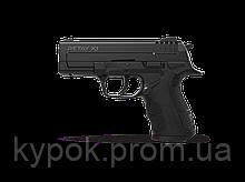 Пистолет стартовый Retay X1 кал. 9 мм. Цвет - Black