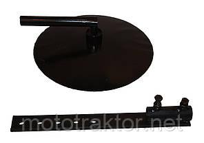 Окучник дисковый для мотокультиватора (диаметр 340)