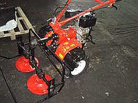 Косилка роторная для мотоблока от вала отбора мощности