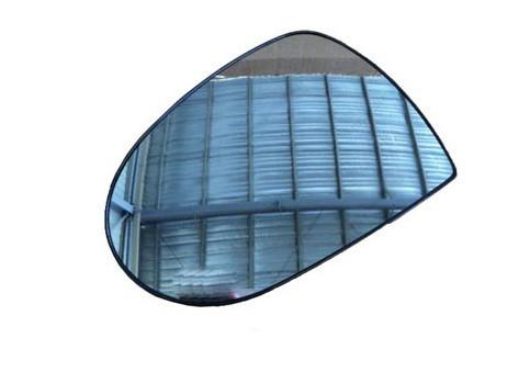 Стекло зеркала заднего вида L Оригинал Geely МК Джили МК