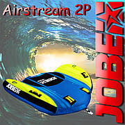 Водный аттракцион JOBE Airstream 2P