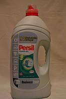 Жидкий гель - порошок для стирки белья Persil power gel 5.81