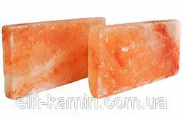 Гималайская соль Плитка (20/10/2,5 см) для бани и сауны
