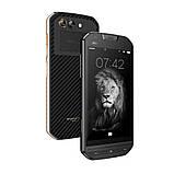 Мобильный телефон DOOGEE S30 Black, фото 3