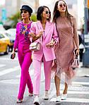 Модные новинки весны 2018