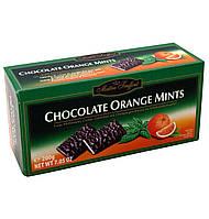 Конфеты Maitre Truffout Chocolate Orange Mints, 200 Г