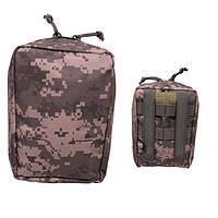 """Многоцелевая сумка MFH """"Molle"""" 30613Q"""