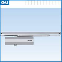 Доводчик GU OTS 200 (скользящая тяга)