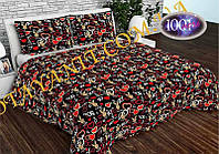 Набор постельного белья №с181  Полуторный, фото 1