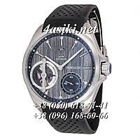 Наручные часы Tag Heuer Grand Carrera Pendulum Black-Silver-Gray