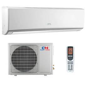 Тепловой насос, Cooper&Hunter, модель-CH-S09FTX5. Производительность-Охлаждение, кВт: 2, 60 (0, 44-3, 00), О