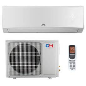 Тепловой насос, Cooper&Hunter, модель-CH-S07FTXE. Производительность-Охлаждение, кВт: 2, 2, Обогрев, кВт: 2