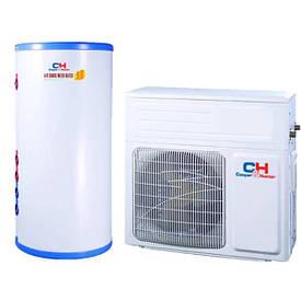 Тепловой насос для горячего водоснабжения (R22), Cooper&Hunter, модель-GRS-C3. 5/A-K, Обогрев, кВт: 3, 5