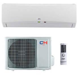 Тепловой насос, Cooper&Hunter, модель-CH-S12FTXTB-W. Производительность-Охлаждение, кВт: 3, 50 (0, 74-4, 73