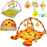 Коврик для младенца (PM406-416)