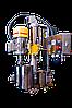 Диссольвер лабораторный