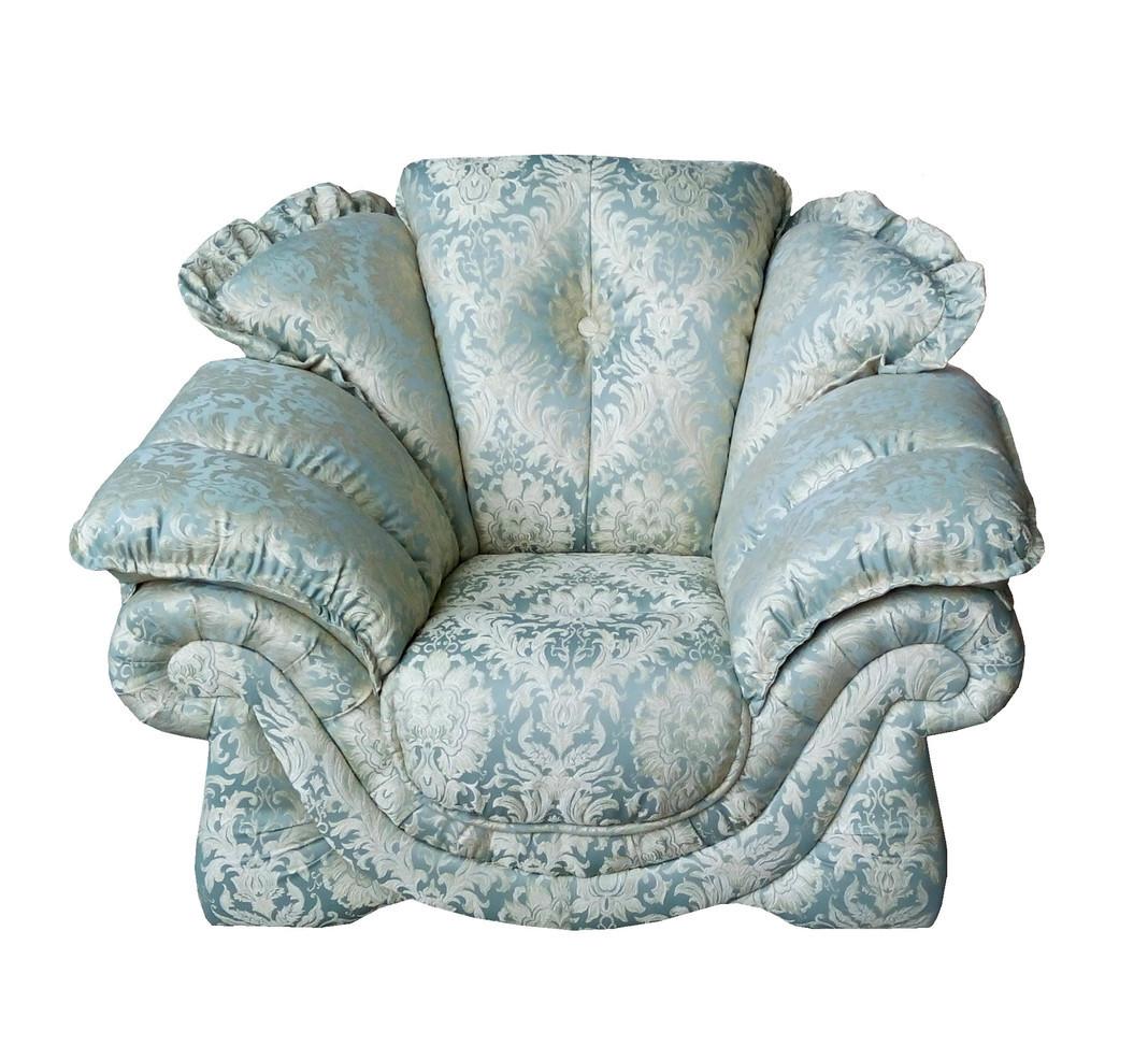 """Елегантне крісло """"Pejton"""" (Пейтон). (118 см)"""