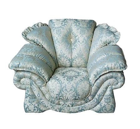"""Елегантне крісло """"Pejton"""" (Пейтон). (118 см), фото 2"""