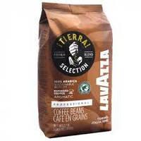 Кофе в зернах Lavazza Espresso Tierra 1 кг