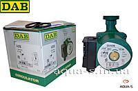 """Насос циркуляционный DAB VA 35/180 для систем отопления (с мокрым ротором)  DN 1 1/2"""" (Италия)"""