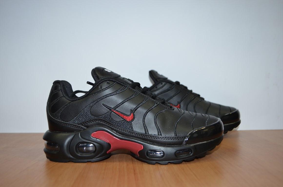 bda50f3dfced Кроссовки Nike TN +. , цена 1 050 грн., купить в Кременчуге — Prom ...