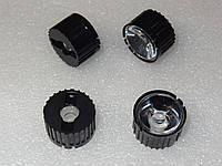Линза для 1, 2, 3, 5 Ватт светодиода коллиматор фокусирующая линза