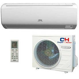 Тепловой насос, Cooper&Hunter, модель-CH-S09FTXN. Производительность-Охлаждение, кВт: 2. 70 (0. 44-3. 26), О