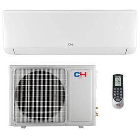 Тепловой насос, Cooper&Hunter, модель-CH-S07LX7. Производительность-Охлаждение, кВт: 2, 25, Обогрев, кВт: 2