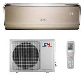 Тепловой насос, Cooper&Hunter, модель-CH-S09FTXHV-B. Производительность-Охлаждение, кВт: 2, 60 (0, 38-4, 2)