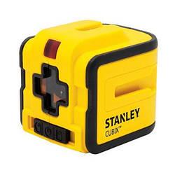 """Лазерный уровень """"кубик"""" STANLEY CUBIX"""