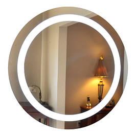 Зеркала с LED-подсветкой