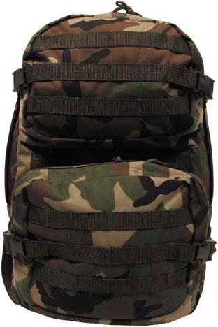 Тактический рюкзак 40л американского (США) типа MFH