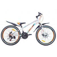 """Велосипед Premier XC24 2016 11"""" white (SP0001577)"""