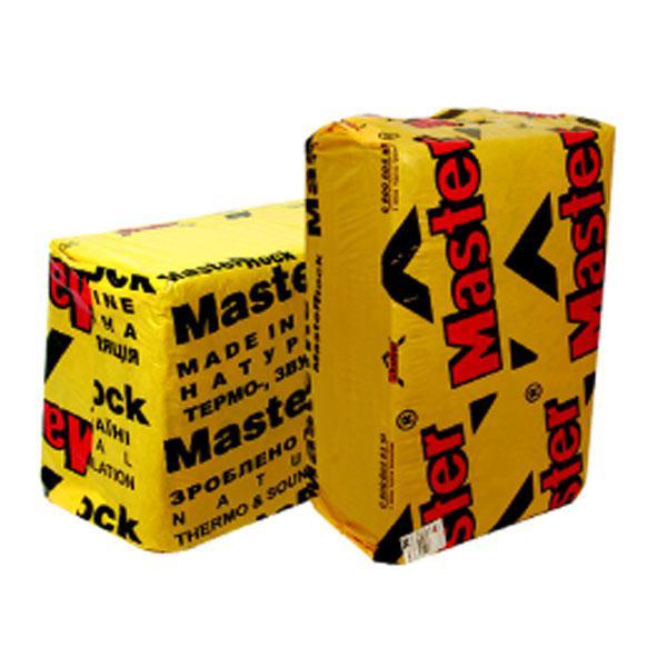 Master-Rock 35 (Мастер Рок) 100 мм базальтовый утеплитель