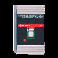 Автоматические выключатели F12 с регулировкой (0,8 - 1)In, Icu=25kA