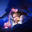 Настольная лампа Promate Melman Pink, фото 3