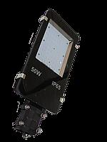 Светодиодный уличный фонарь 50W (Премиум) Дискретная, фото 1