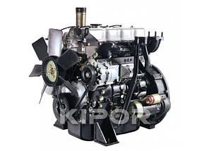 Дизельный двигатель Kipor KD4105Z