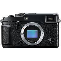 Цифровой фотоаппарат Fujifilm X-Pro2 black (16488644)