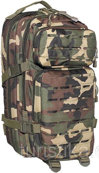 Штурмовой тактический рюкзак 30л MFH