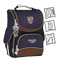 Рюкзак школьный каркасний Kite 501 College line-1 K18-501S-9